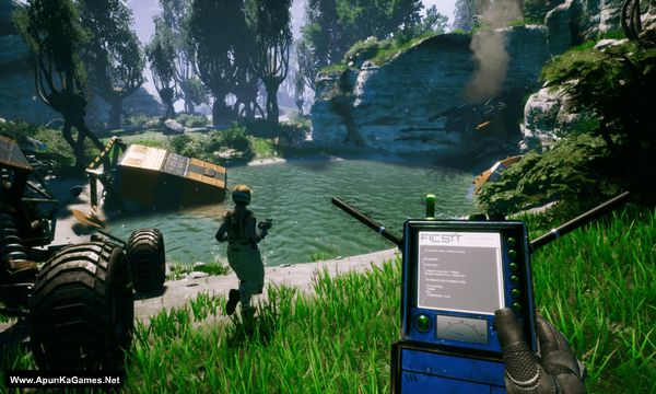Satisfactory Screenshot 3, Full Version, PC Game, Download Free