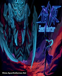 Seed Hunter 猎源 Cover, Poster, Full Version, PC Game, Download Free