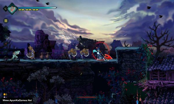 Seed Hunter 猎源 Screenshot 1, Full Version, PC Game, Download Free
