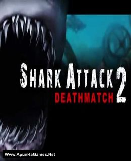 Shark Attack Deathmatch 2 Cover, Poster, Full Version, PC Game, Download Free