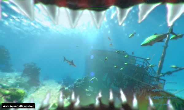 Shark Attack Deathmatch 2 Screenshot 2, Full Version, PC Game, Download Free