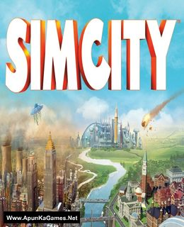 SimCity 2013 Cover, Poster, Full Version, PC Game, Download Free
