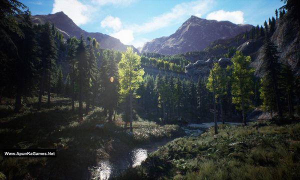 Soul Valley Screenshot 1, Full Version, PC Game, Download Free
