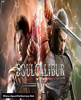 Soulcalibur VI Cover, Poster, Full Version, PC Game, Download Free