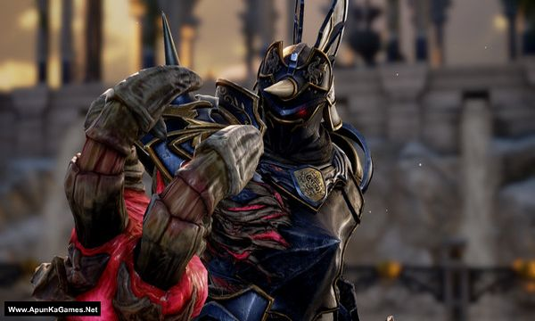 Soulcalibur VI Screenshot 1, Full Version, PC Game, Download Free