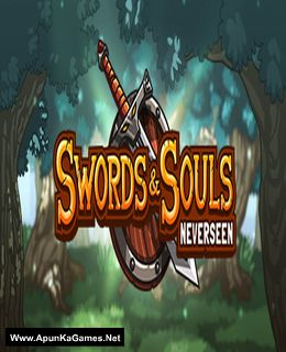 Swords & Souls: Neverseen Cover, Poster, Full Version, PC Game, Download Free
