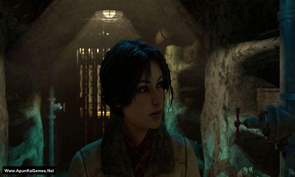 Syberia 3 Screenshot 1, Full Version, PC Game, Download Free