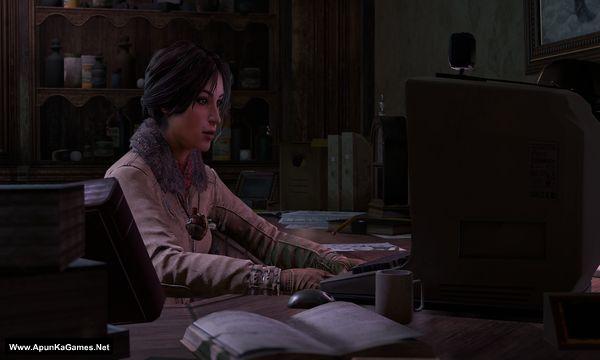 Syberia 3 Screenshot 2, Full Version, PC Game, Download Free