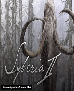 Syberia II Cover, Poster, Full Version, PC Game, Download Free