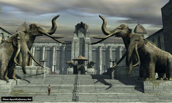 Syberia Screenshot 3, Full Version, PC Game, Download Free