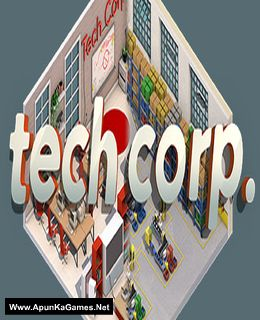 Tech Corp. Cover, Poster, Full Version, PC Game, Download Free