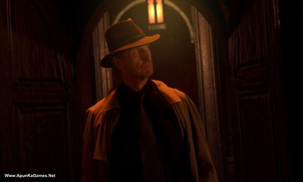 Tesla Effect: A Tex Murphy Adventure Screenshot 3, Full Version, PC Game, Download Free