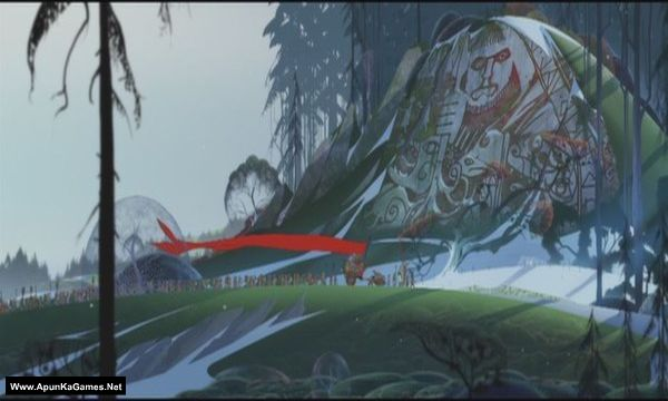 The Banner Saga Screenshot 3, Full Version, PC Game, Download Free