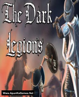 The Dark Legions Cover, Poster, Full Version, PC Game, Download Free