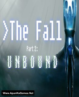 The Fall Part 2: Unbound Cover, Poster, Full Version, PC Game, Download Free