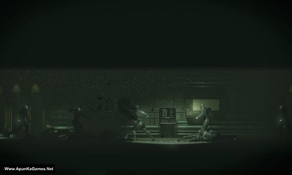 The Fall Part 2: Unbound Screenshot 3, Full Version, PC Game, Download Free