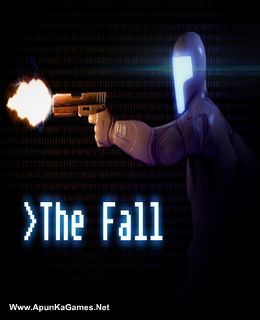 The Fall Cover, Poster, Full Version, PC Game, Download Free