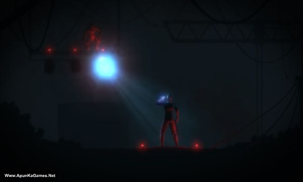 The Fall Screenshot 1, Full Version, PC Game, Download Free