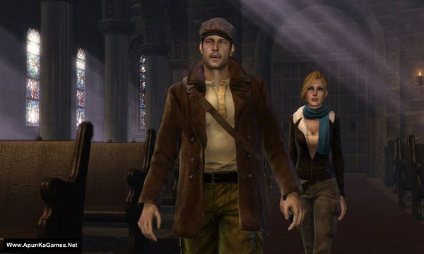 The Saboteur Screenshot 1, Full Version, PC Game, Download Free