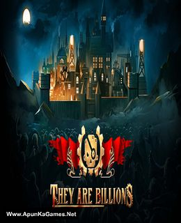 They Are Billions Cover, Poster, Full Version, PC Game, Download Free