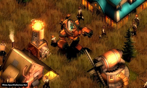 They Are Billions Screenshot 1, Full Version, PC Game, Download Free