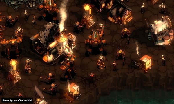 They Are Billions Screenshot 3, Full Version, PC Game, Download Free