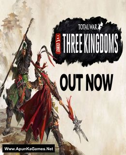 Total War: Three Kingdoms Cover, Poster, Full Version, PC Game, Download Free