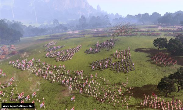Total War: Three Kingdoms Screenshot 2, Full Version, PC Game, Download Free