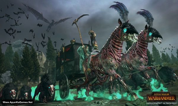 Total War: Warhammer Screenshot 1, Full Version, PC Game, Download Free