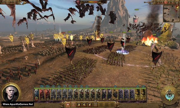 Total War: Warhammer Screenshot 2, Full Version, PC Game, Download Free