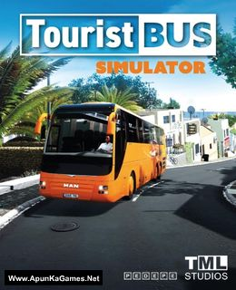 Tourist Bus Simulator Cover, Poster, Full Version, PC Game, Download Free