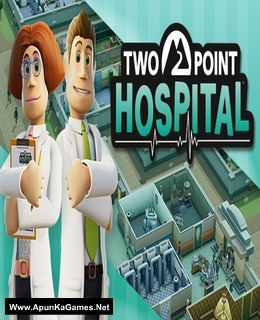 Two Point Hospital Cover, Poster, Full Version, PC Game, Download Free
