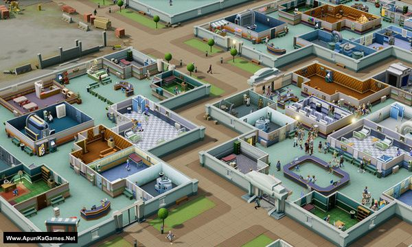 Two Point Hospital Screenshot 3, Full Version, PC Game, Download Free