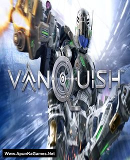 Vanquish Cover, Poster, Full Version, PC Game, Download Free