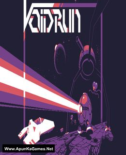 Voidrun Cover, Poster, Full Version, PC Game, Download Free