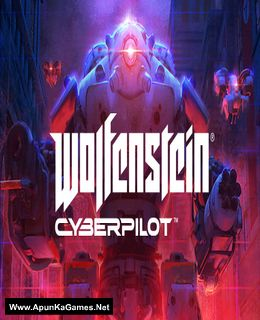 Wolfenstein Cyberpilot Cover, Poster, Full Version, PC Game, Download Free