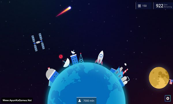 1000 days to escape Screenshot 1, Full Version, PC Game, Download Free