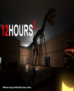 12 HOURS 2 Cover, Poster, Full Version, PC Game, Download Free