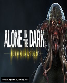 Alone in the Dark: Illumination Cover, Poster, Full Version, PC Game, Download Free