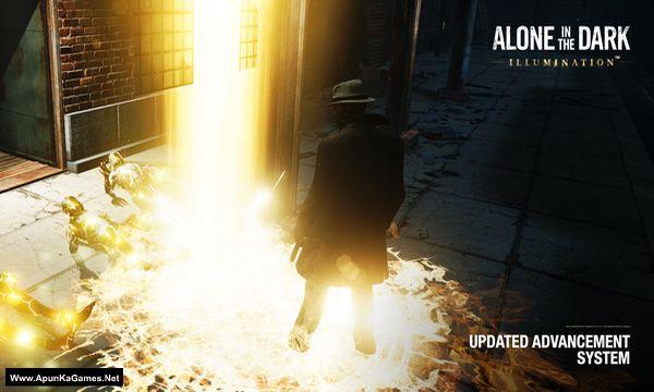 Alone in the Dark: Illumination Screenshot 3, Full Version, PC Game, Download Free