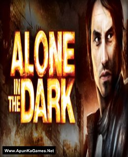 Alone in the Dark Cover, Poster, Full Version, PC Game, Download Free