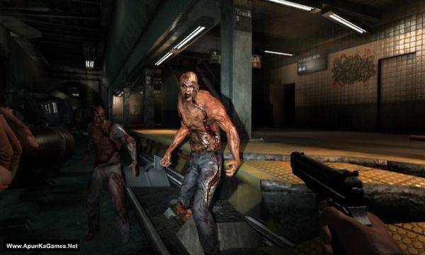 Alone in the Dark Screenshot 1, Full Version, PC Game, Download Free