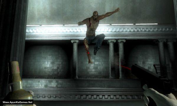 Alone in the Dark Screenshot 2, Full Version, PC Game, Download Free