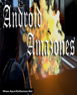 Android Amazones Cover, Poster, Full Version, PC Game, Download Free