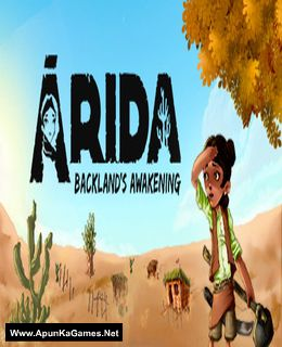 Arida: Backland's Awakening Cover, Poster, Full Version, PC Game, Download Free