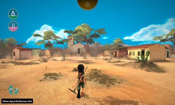 Arida: Backland's Awakening Screenshot 1, Full Version, PC Game, Download Free