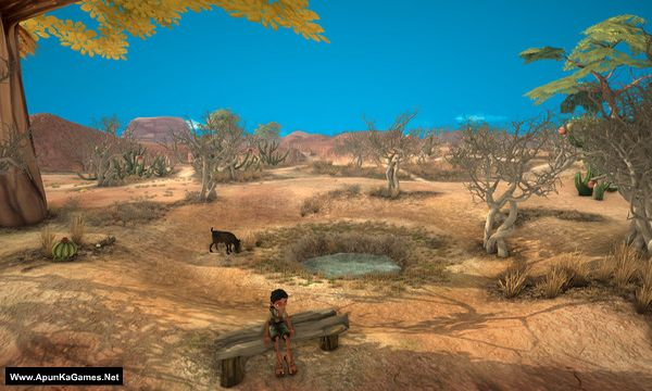 Arida: Backland's Awakening Screenshot 3, Full Version, PC Game, Download Free