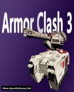 Armor Clash 3 [RTS] Cover, Poster, Full Version, PC Game, Download Free