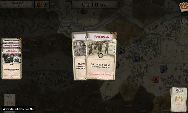 Battles For Spain Screenshot 2, Full Version, PC Game, Download Free