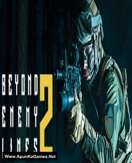 Beyond Enemy Lines 2 Cover, Poster, Full Version, PC Game, Download Free